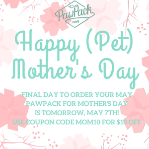 Pet Moms Day